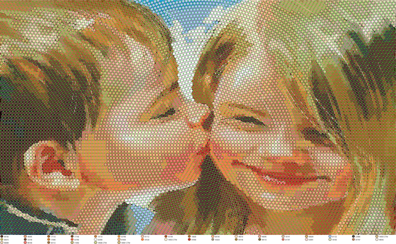 Вышивка бисером схемы фото