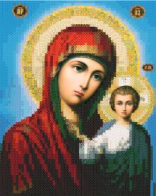 Вышивка икон крестом в программе